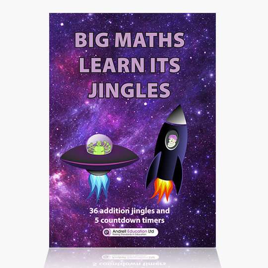 Big Maths | Andrell Education