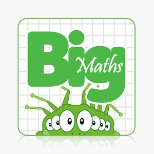 Image result for big maths icon