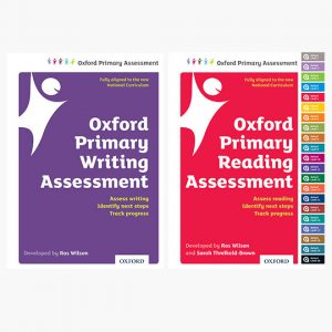 Oxford-Primary-Assessment