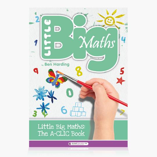 The Little Big Maths Book