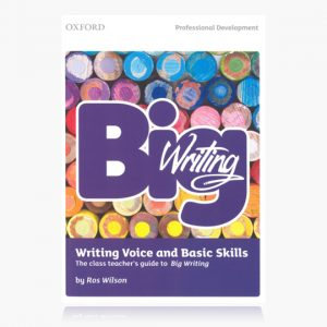 Writing Voice And Basic Skills