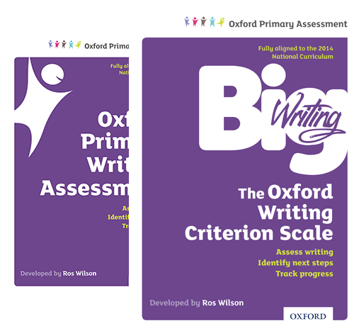 Big Writing | Andrell Education